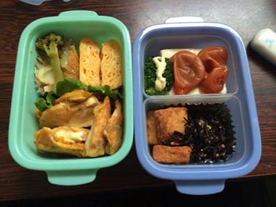 B3ダイエットの食事-4