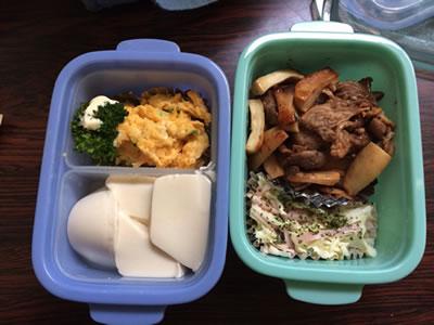 B3ダイエットの食事-5