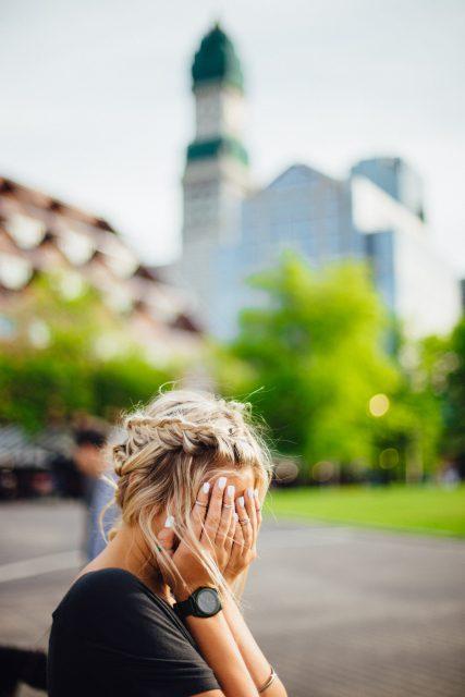 ストレスを感じる人ほど太る!理由はコルチゾールホルモンにあった!